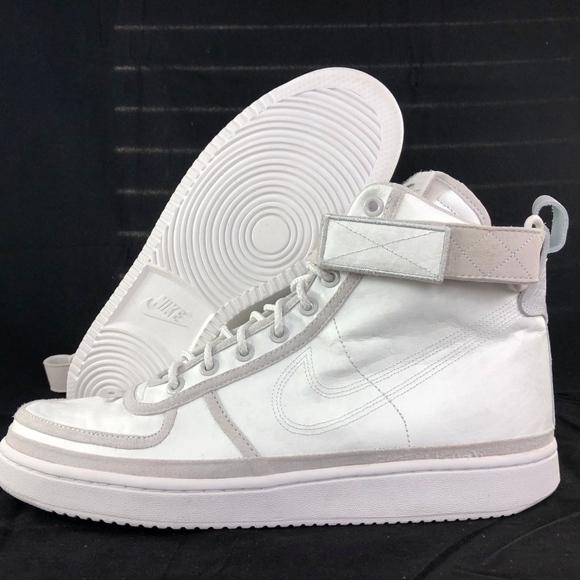 603373182784 Nike Vandal High Supreme AS QS All Star Vast Grey